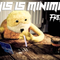 This is Minimal - Mixed by. FreyG.