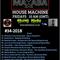 Max Saba - HouseMachine - #34-2018