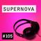 Supernova #105 mix - Oi FM (Dez/2014)