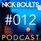 Nick Boults Podcast #012