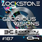 The Glorious Visions Trance Mix 187 - Cobley and Cavallaro Takeover