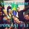 Steve Lanahr - Brasilian Summer [PODCST #13 II ]