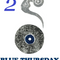"""Blue Thursday"" mix track 2 (2013)"