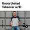 Roots United Takeover w/ El @ 20ft Radio - 28/09/2019