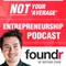 218: Slow Growth and Risk Aversion Wins the Entrepreneurial Race, With Aytekin Tank of JotForm