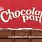 Keep Calm and Chocolat Party - 24/11 @ Teatro Odisséia