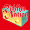 Riddim Nation #9 - Gladdy Unlimited / Keith & Tex