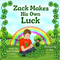 Zack Makes His Own Luck with Author Anna F. Junker