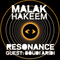 Dj Malak Hakeem - Resonance Episode 19 - Guest Boudi Aridi