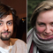 Interview with Brave New Play Rites Playwrights, Max D'Ambrosio and Isabella Laird