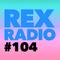 Rexradio #104