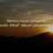"Ornery plays Flemcy artists ""A Melodic Affair"" album"