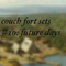 Set #10: Future days