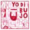 YO DIBUJO · #YoDibujoEnCasa