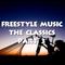 Freestyle Music The Classics Part 3 - DJ Carlos C4 Ramos