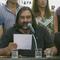 Roberto Baradel denunció amenazas contra su familia en medio de la paritaria docente