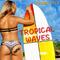 Tropical Waves - Summer 2018