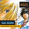(CDZ News) #023 — Relançamento de Lost Canvas pela JBC!