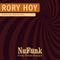 NuFunk.hu Podcast 01. - Rory Hoy