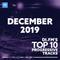 DI.FM Top 10 Progressive Tracks December 2019
