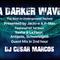 #194 A Darker Wave 03-11-2018 (guest DJ Cesar Marcos, EP Sasha & La Fleur, Antipole, Schwefelgelb)