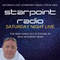 SATURDAY LIVE | STARPOINT RADIO | STEVE KING