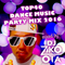 2016 Top40 Dance Music Party Mix