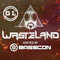 ROAD TO EDCMX 2017-WASTELAND (HARDSTYLE) MIXED BY GL