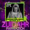 The Partycrushers - Zuidahr Parrekzich Warmup mix