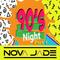 Nova Jade - 90sNight_nov24_pt1