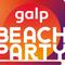 Galp Beach Party - Rickseal Set