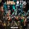 SNN #236 - Predador