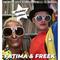 Fatima & Freek b-day special (29-10-2020)