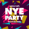 Colston Hall NYE Party promo mix