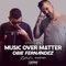 Music Over Matter 015, incl. ZAA Guestmix
