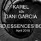 KAREL b2b DANI GARCIA ( HARD ESSENCES BCN 6_4_2018)