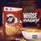 @iAmDJSpeedy & @GerryPthaDJ Present: 2Qt: Whose Hungry Mixtape