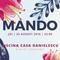 MANDO - 25.08.2016 (Piscina Casa Danielescu)