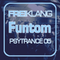 FREIKLANG Psytrance 05 - Funtom, Nighttime Adventure Mix
