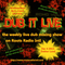 dub it live - 4 december 2013 - doktor lond