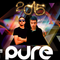 PURE YEARMIX 2015 (EPISODE #12)-PURE