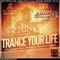 2017-12-16 - Aquatic Simon on vinyls - Trance Your Life vol. 08 (Metronom - Warszawa) - Lost In Time