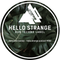 francisco fuentes - hello strange podcast #282