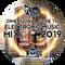 (NAcc) Ruino, ഽ. A. Records BCN Presents: «Dimensional Glide To Electronic Music» Mix 2019