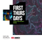Live @ First Thursdays: A Night for The Arts (Pachamama–El Búnker) (4-5-2017)