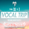 Vocal Trip - A decade Chart 2010-2019 (position 10to1)