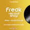 Good Old Dave - Freak Record Shop #90 Broadcasted 30-9-2018 on FREAK31