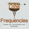 """Lone Frequencies [""""put your feet in your back pocket""""]"""