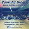 DJs Alexy/Nati Live - Sydney's Zouk World Party December 2019 Part 2 of 3 for Zouk My World Radio