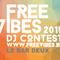 le bar deux - free vibes dj contest